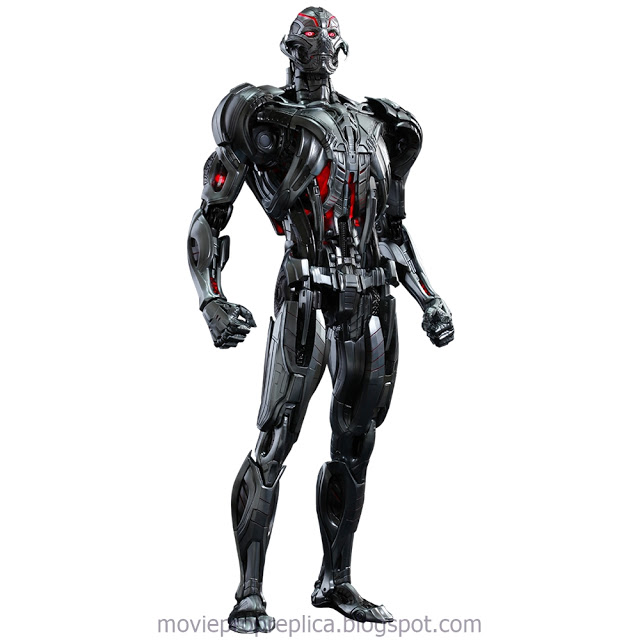 Avengers: Age of Ultron: Ultron Prime 1/6th Scale Figure