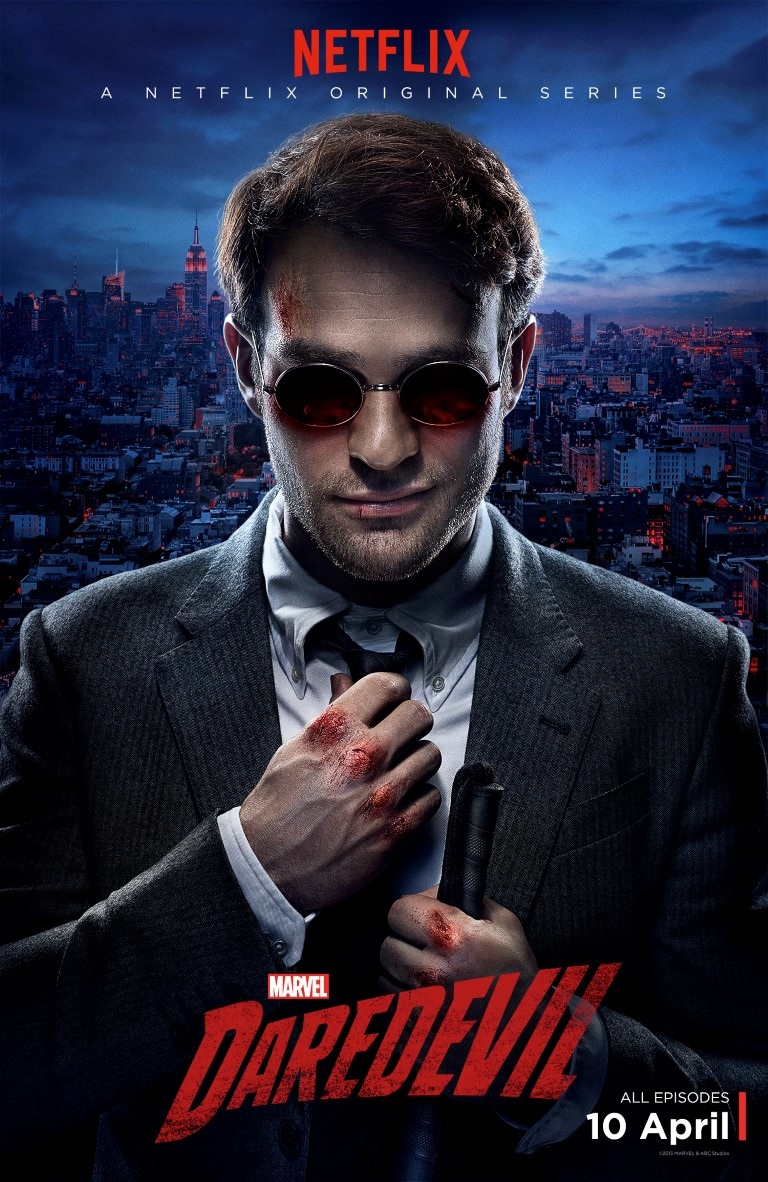 Daredevil TV Series (2015)