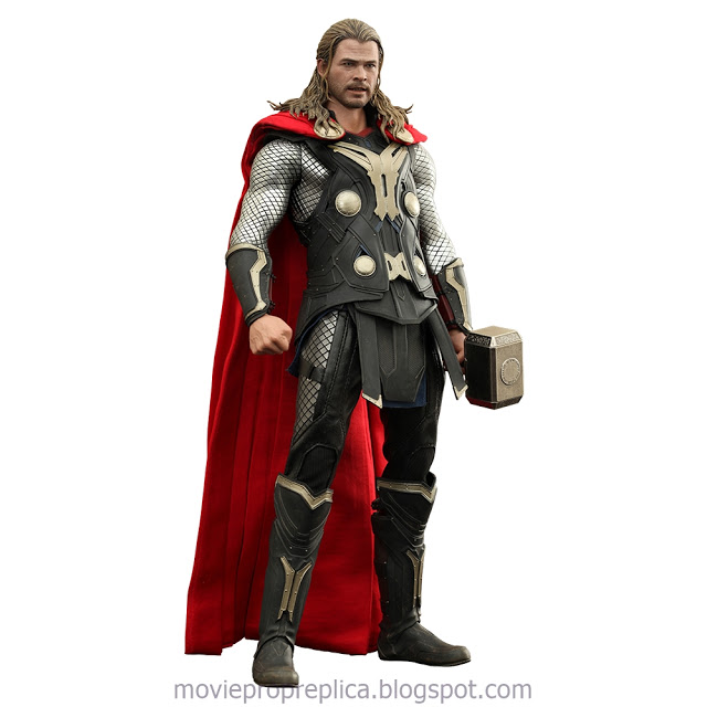 Thor: The Dark World: Thor 1/6th Scale Figure (Chris Hemsworth)
