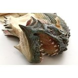 Piranha 3DD: Silicone Exploded Piranha Fish
