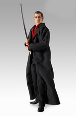 Highlander: Duncan MacLeod 12 Inch Collectible Figure (Adrian Paul)