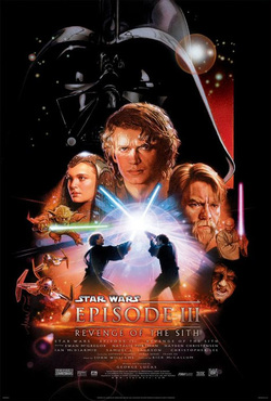 ​Star Wars: Revenge of the Sith (2005)