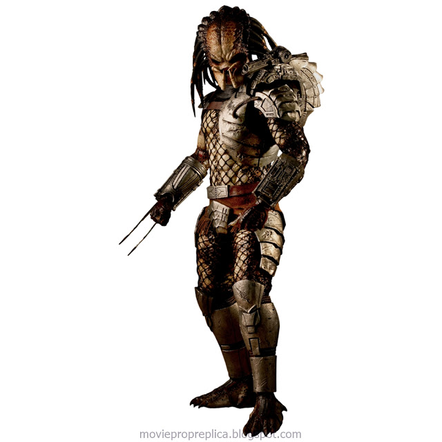 Predators: Classic Predator 1/6th Scale Figure
