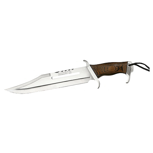 Rambo III: Survival Knife Replica