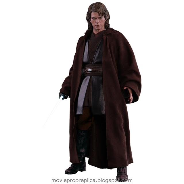 Star Wars: Episode III Revenge of the Sith: Anakin Skywalker 1/6th Scale Figure (Hayden Christensen)