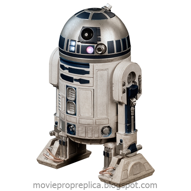 Star Wars: R2-D2 Deluxe 1/6th Scale Figure
