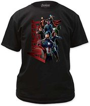 The Avengers T-Shirts