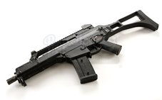 Mission Impossible Ghost Proticol - Stunt Heckler & Koch G36C