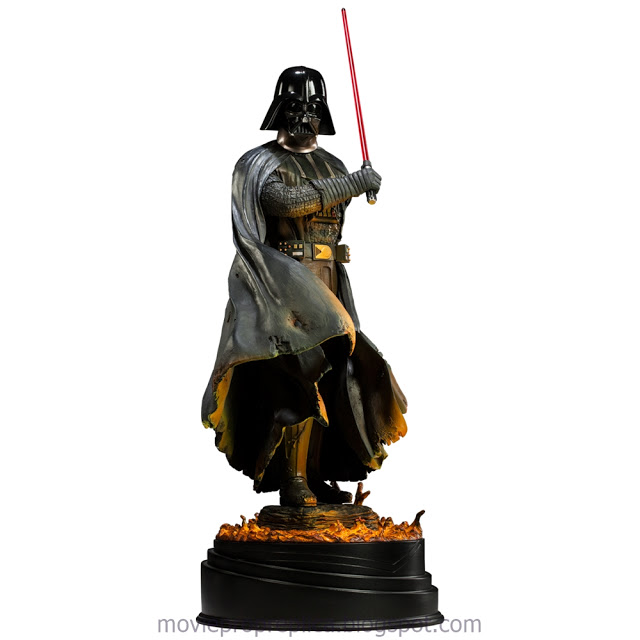 Star Wars: Darth Vader – Mythos / Anakin Skywalker Statue