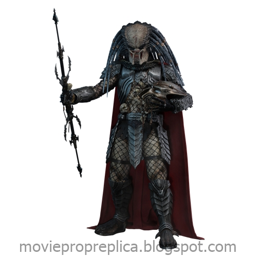 Alien vs. Predator: Elder Predator 1/6th Scale Figure