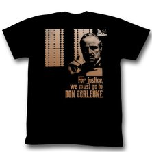 The Godfather T-Shirts