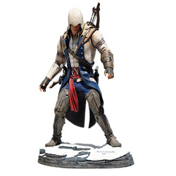 Assassin's Creed 3: Connor Kenway Life-Size Statue