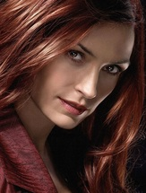 Famke Janssen as Jean Grey