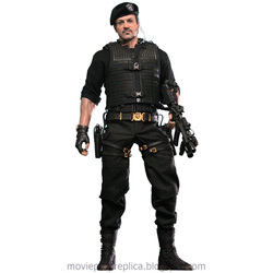 The Expendables 2: Barney Ross 1/6th Scale Figure (Sylvester Stallone)