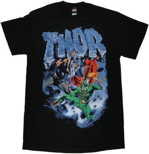Thor Fight T-Shirt
