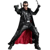 Wesley Snipes as Blade Movie Collectible Figure