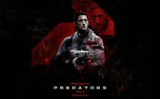 Adrien Brody as Royce: Predators