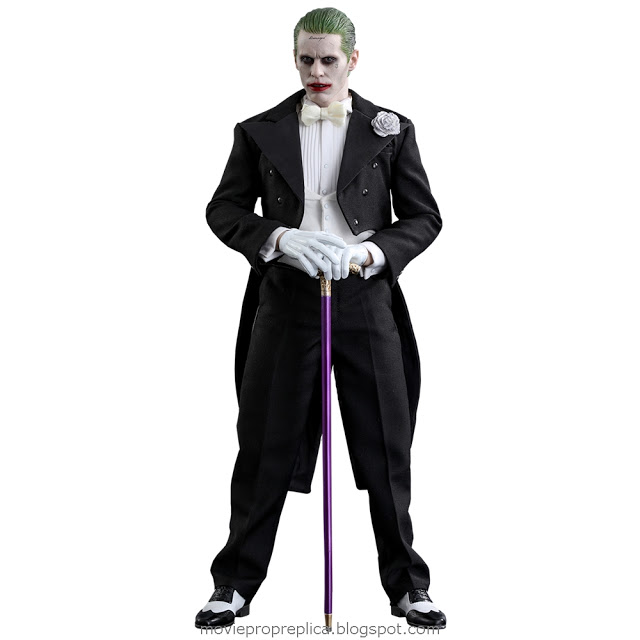 Suicide Squad: The Joker (Tuxedo Version) 1/6th Scale Figure (Jared Leto)
