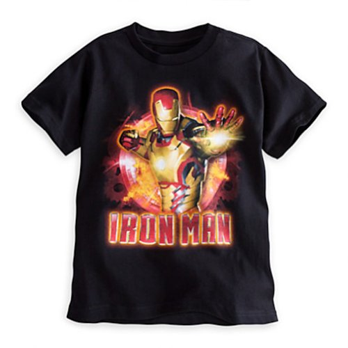 Iron Man 3 Tee Shirt