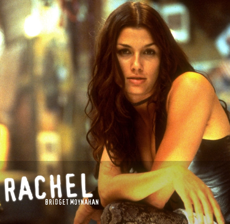 Bridget Moynahan as Rachel