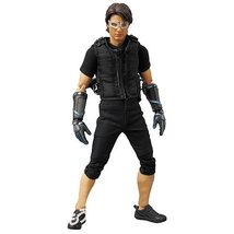 Mission Impossible Ghost Protocol Ethan Hunt Action Figure (Tom Cruise)