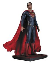Henry Cavill as Clark Kent / Superman: Man of Steel Statue