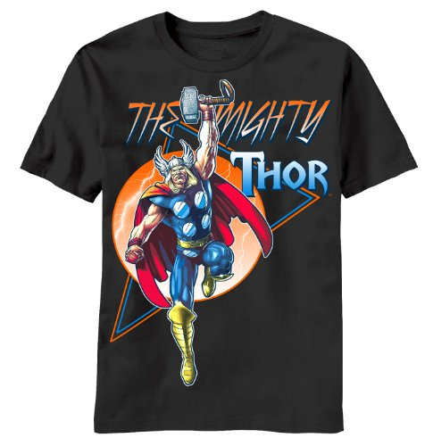 The Mighty Thor Men's T-Shirt