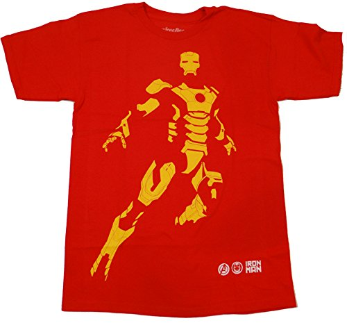 Avengers Age Of Ultron Iron Man Minimalist T-shirt