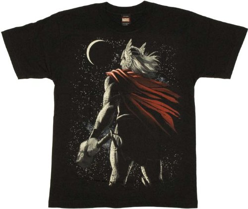 Thor - Little Red T-Shirt