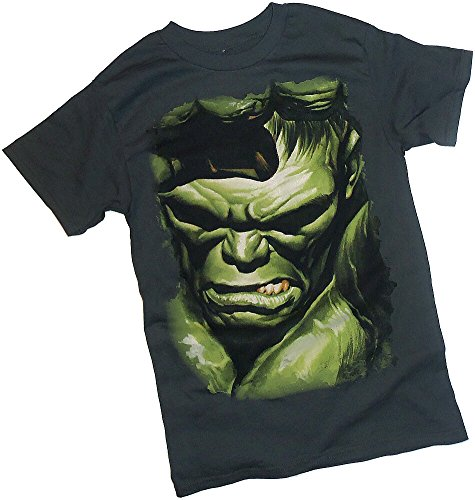 Grimace -- Marvel 75th Special Edition -- The Incredible Hulk T-Shirt