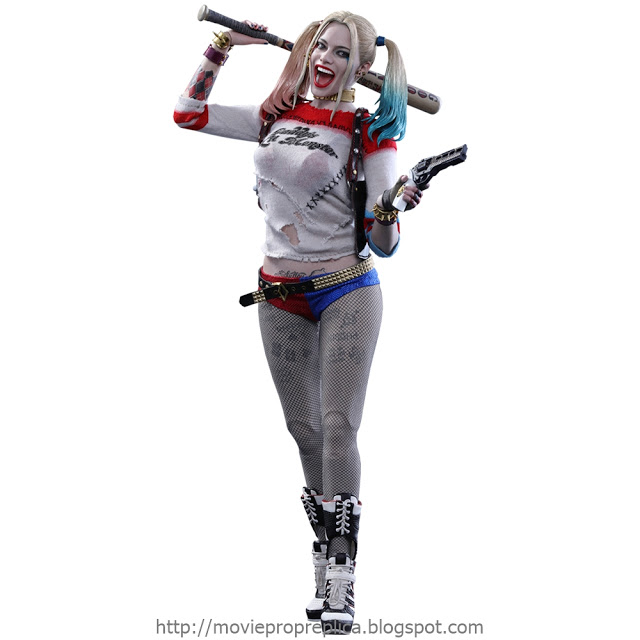 Suicide Squad: Harley Quinn 1/6th Scale Figure (Margot Robbie)
