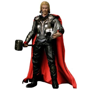 Thor: Thor 1/6th Scale Figure (Chris Hemsworth)